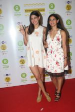 Aahana Kumra at the Red Carpet For Oxfam Mami Women In Film Brunch on 28th Oct 2018
