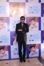 Jackie Shroff at the Launch Of Sanjay Khan's Book The Best Mistakes Of My Life in Mumbai on 28th Oct 2018