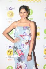 Sai Tamhankar at the Red Carpet For Oxfam Mami Women In Film Brunch on 28th Oct 2018