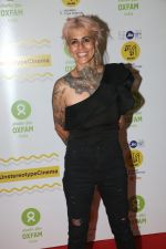 Sapna Bhavnani at the Red Carpet For Oxfam Mami Women In Film Brunch on 28th Oct 2018