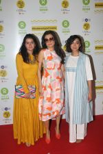 Shruti Seth, Mini Mathur, Sayani Gupta at the Red Carpet For Oxfam Mami Women In Film Brunch on 28th Oct 2018