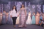 Sonal Chauhan Walk The Ramp As ShowStopper For Designer Sneha Parekh At The Wedding Junction Show on 28th Oct 2018 (12)_5bd8216f589af.JPG