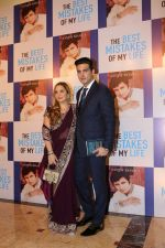 Zayed Khan at the Launch Of Sanjay Khan_s Book The Best Mistakes Of My Life in Mumbai on 28th Oct 2018 (27)_5bd822a251ed4.jpg