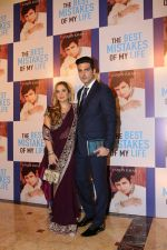 Zayed Khan at the Launch Of Sanjay Khan_s Book The Best Mistakes Of My Life in Mumbai on 28th Oct 2018 (28)_5bd822b8dd1f6.jpg