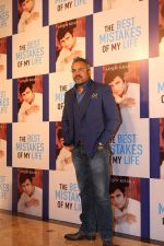at the Launch Of Sanjay Khan's Book The Best Mistakes Of My Life in Mumbai on 28th Oct 2018