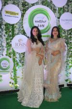Aarti Surendranath at Asiaspa wellfest 2018 red carpet in Mumbai on 30th Oct 2018 (4)_5bd9750e7fd2e.JPG