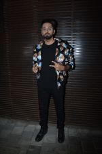 Ayushmann Khurrana at the Success party of film Badhaai Ho in Estella juhu on 30th Oct 2018 (13)_5bd97406eb4b8.JPG