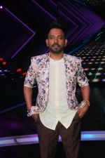 Dharmesh Yelande Spotted at Sets Of Dance+ everybody just spoke about the show on 28th Oct 2018