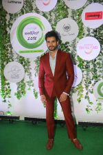 Karan Tacker at Asiaspa wellfest 2018 red carpet in Mumbai on 30th Oct 2018 (40)_5bd976478f2ab.JPG