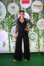 Karishma Tanna at Asiaspa wellfest 2018 red carpet in Mumbai on 30th Oct 2018 (10)_5bd97659adfd2.JPG