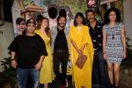 Manasi Scott, Shefali Zariwala, Shreyas Talpade, Kiku Sharda, Chunky Pandey  at the Screening Of Film Baby Come Naa on 30th Oct 2018 (16)_5bd9806cf00c7.JPG