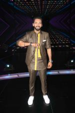 Punit Pathak Spotted at Sets Of Dance+ everybody just spoke about the show on 28th Oct 2018