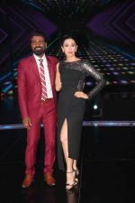 Remo D Souza, Karisma Kapoor Spotted at Sets Of Dance+ everybody just spoke about the show on 28th Oct 2018