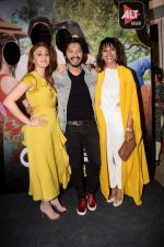 Shefali Zariwala, Shreyas Talpade, Manasi Scott  at the Screening Of Film Baby Come Naa on 30th Oct 2018 (50)_5bd98071aa7f7.JPG