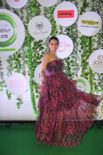 Soundarya Sharma at Asiaspa wellfest 2018 red carpet in Mumbai on 30th Oct 2018 (61)_5bd97721402fb.JPG