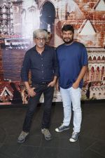 Sriram Raghavan, Sanjay Routray at the Special Screening of The Movie Andhadhun for Visually Impaired in Mumbai on 30th Oct 2018