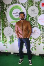 Sunil Shetty at Asiaspa wellfest 2018 red carpet in Mumbai on 30th Oct 2018 (14)_5bd9772d078ac.JPG