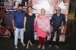 Tabu, Sriram Raghavan, Sanjay Routray at the Special Screening of The Movie Andhadhun for Visually Impaired in Mumbai on 30th Oct 2018 (34)_5bd9539f72c92.JPG