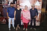 Tabu, Sriram Raghavan, Sanjay Routray at the Special Screening of The Movie Andhadhun for Visually Impaired in Mumbai on 30th Oct 2018