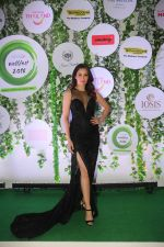Waluscha D Souza at Asiaspa wellfest 2018 red carpet in Mumbai on 30th Oct 2018 (32)_5bd9774f8e498.JPG
