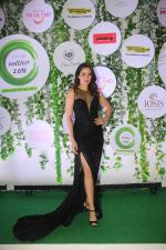 Waluscha D Souza at Asiaspa wellfest 2018 red carpet in Mumbai on 30th Oct 2018 (33)_5bd97753026c4.JPG