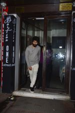 Shahid Kapoor, Mira Rajput at Ishaan Khattar_s birthday celebration in Bastian, bandra on 31st Oct 2018 (16)_5bdaff6b6e369.jpg