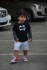 Taimur Ali Khan Spotted At Bandra on 31st Oct 2018 (8)_5bdaffe409be5.JPG