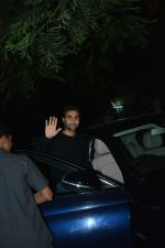 Aadar Jain at Padmini Kolhapure_s Birthday Party in Hakkasan, Bandra on 1st Nov 2018 (41)_5bdc16bef2718.JPG