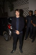 At Karan Johar's House In Bandra on 1st Nov 2018