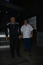 Boney Kapoor, Rajkumar Santoshi at Padmini Kolhapure_s Birthday Party in Hakkasan, Bandra on 1st Nov 2018 (37)_5bdc1773c22bf.JPG