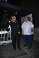Boney Kapoor, Rajkumar Santoshi at Padmini Kolhapure_s Birthday Party in Hakkasan, Bandra on 1st Nov 2018 (38)_5bdc177584730.JPG
