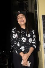 Neha Kakkar spotted at pvr juhu on 1st Nov 2018 (19)_5bdc1946e0a6d.JPG