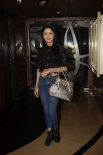 Pooja Bisht, Urvashi Rautela at Special Screening of film Ekkees Tareekh Shubh Muhrut on 1st Nov 2018 (55)_5bdc230fd512d.JPG