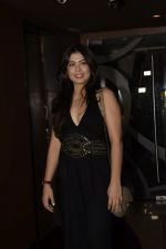 Pooja Bisht, Urvashi Rautela at Special Screening of film Ekkees Tareekh Shubh Muhrut on 1st Nov 2018 (62)_5bdc231329176.JPG