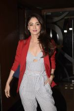 Sandeepa Dhar at Special Screening of film Ekkees Tareekh Shubh Muhrut on 1st Nov 2018 (60)_5bdc22cb82915.JPG