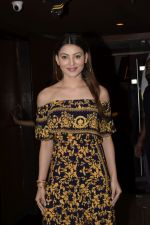 Urvashi Rautela at Special Screening of film Ekkees Tareekh Shubh Muhrut on 1st Nov 2018 (4)_5bdc22f036bca.JPG