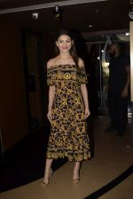 Urvashi Rautela at Special Screening of film Ekkees Tareekh Shubh Muhrut on 1st Nov 2018 (5)_5bdc22f21183e.JPG