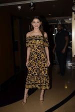 Urvashi Rautela at Special Screening of film Ekkees Tareekh Shubh Muhrut on 1st Nov 2018 (7)_5bdc22f6623b1.JPG
