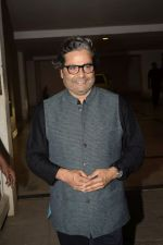 Vishal Bharadwaj Bharadwaj At Karan Johar's House In Bandra on 1st Nov 2018