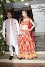 Arbaaz Khan at Shilpa Shetty_s Diwali party at juhu on 4th Nov 2018 (16)_5be012d594806.JPG