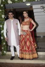 Arbaaz Khan at Shilpa Shetty_s Diwali party at juhu on 4th Nov 2018 (17)_5be012d710597.JPG
