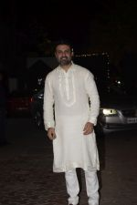 Harman Baweja at Shilpa Shetty_s Diwali party at juhu on 4th Nov 2018 (3)_5be0133ed4e7e.JPG