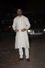 Harman Baweja at Shilpa Shetty_s Diwali party at juhu on 4th Nov 2018 (4)_5be013410f14e.JPG