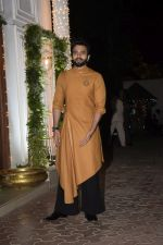 Jackky Bhagnani at Shilpa Shetty_s Diwali party at juhu on 4th Nov 2018 (95)_5be01368da4ed.JPG
