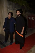Jackky Bhagnani at Sushil Gupta_s Diwali party in juhu on 4th Nov 2018 (10)_5be00a1122195.JPG