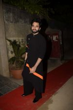 Jackky Bhagnani at Sushil Gupta_s Diwali party in juhu on 4th Nov 2018 (16)_5be00a1986c95.JPG