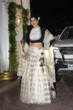 Jacqueline Fernandez at Shilpa Shetty_s Diwali party at juhu on 4th Nov 2018 (88)_5be013719983a.JPG