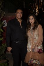 Lucky Morani, Mohammed Morani at Sushil Gupta_s Diwali party in juhu on 4th Nov 2018 (26)_5be00a6463492.JPG
