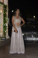 Pooja Hegde at Shilpa Shetty_s Diwali party at juhu on 4th Nov 2018 (7)_5be0140f4d3a6.JPG