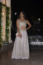 Pooja Hegde at Shilpa Shetty_s Diwali party at juhu on 4th Nov 2018 (9)_5be0141261980.JPG